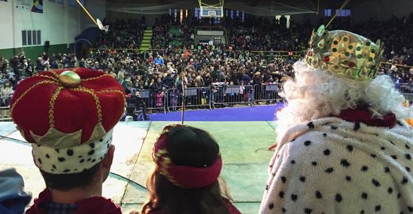 Photo of Cabalgata e Gala de Reis en Verín