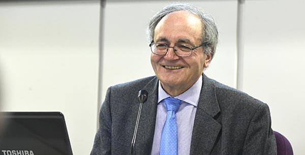 Photo of Isidro García Tato é nomeado tenente de honra 2016 de Cornatel