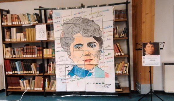 Photo of A Rúa conmemora o Día de Rosalía
