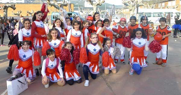 Photo of Festa de Entroido no CEIP Condesa de Fenosa do Barco