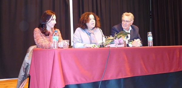 Photo of Arrancan as xornadas educativo-empresariais no IES Lauro Olmo do Barco