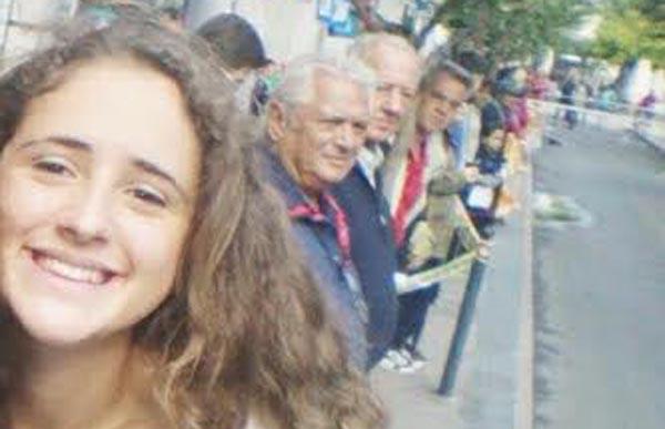Photo of Unha alumna do IES Cosme López da Rúa consegue unha beca Amancio Ortega