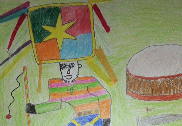 Photo of O Entroido infantil de Vilariño de Conso xa ten cartaz