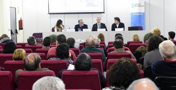 Photo of As liñas de axuda a Pemes en Galicia, presentadas en Valdeorras