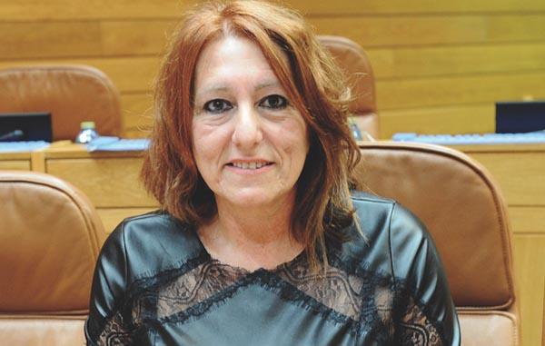 Photo of Arquívase a causa contra a deputada valdeorresa Carmen Acuña