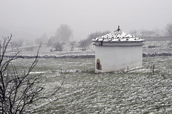 Photo of O regreso da neve