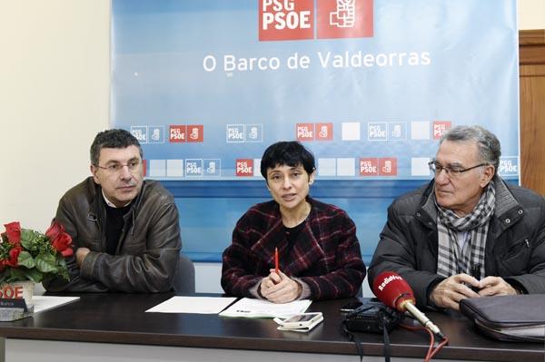 Photo of Rocío de Frutos pedirá no Congreso o recoñecemento da incapacidade permanente para a silicose de grao 1 na lousa