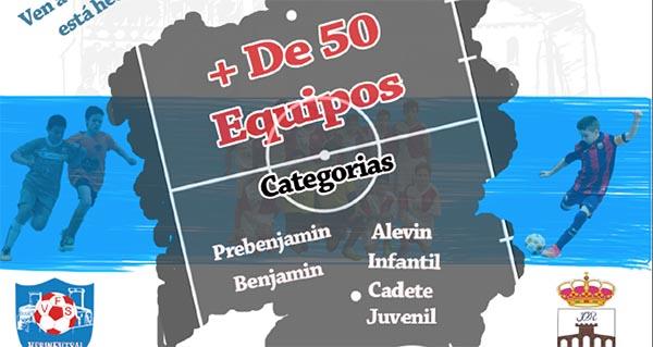 Photo of 56 equipos no II Torneo Internacional de Semana Santa de Fútbol Sala de Verín