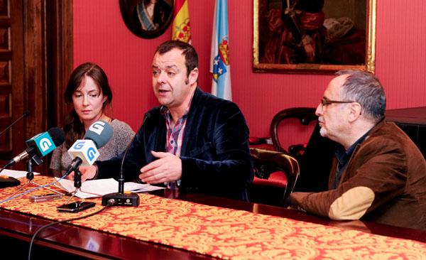 Photo of Reconto nas votacións dos Mestre Mateo por un erro material