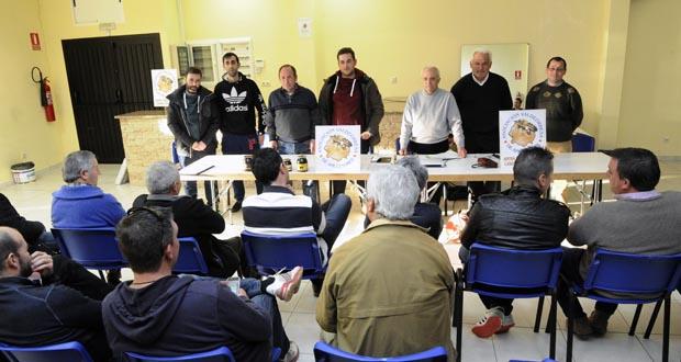 Photo of Asemblea da Asociación Valdeorresa de Apicultores en Vilamartín