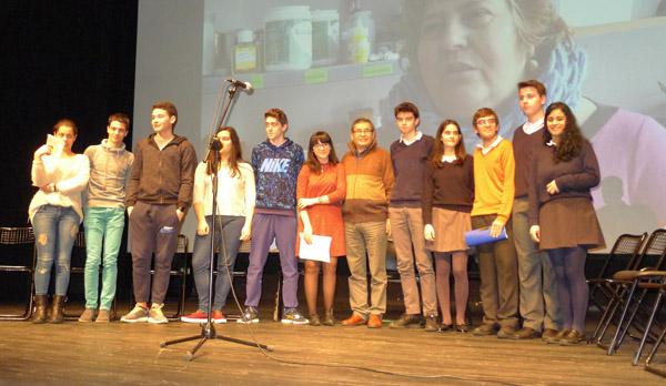 Photo of O Barco enceta os actos do Día da Muller cun pleno municipal de alumnos