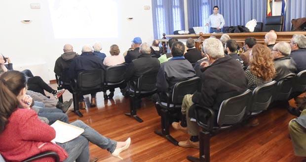 Photo of Afondando nos coidados culturais do castiñeiro de froito en Vilariño de Conso