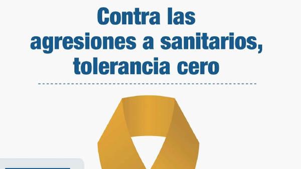 Photo of Os médicos ourensáns conmemoran o Día contra as agresións a sanitarios
