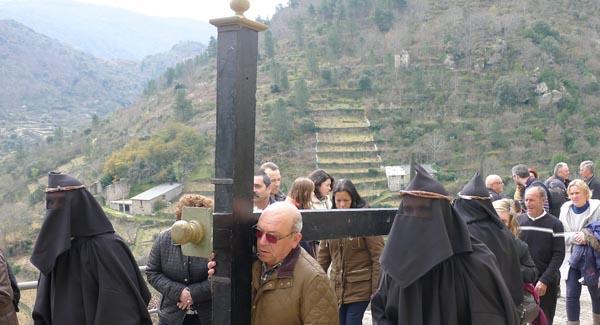 Photo of Vía Crucis de Venres Santo nas Ermitas