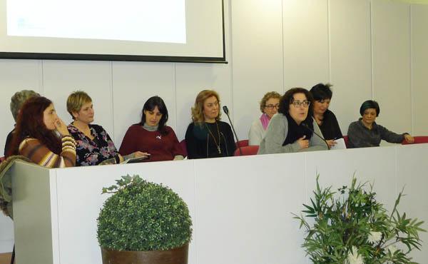 Photo of Foro-debate de mulleres valdeorresas no Barco
