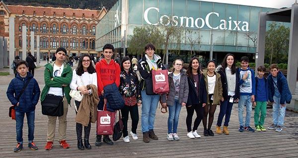Photo of Alumnos das Aulas Tecnópole de Ourense premiados en Exporecerca Jove