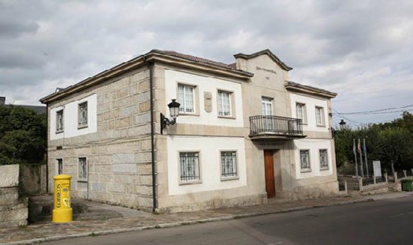 Photo of Manzaneda, primeiro concello ourensán en regular os bautismos civís