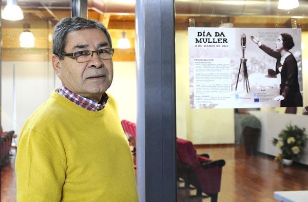Photo of Proxeccións e un pleno do alumnado do Barco, no Día da Muller