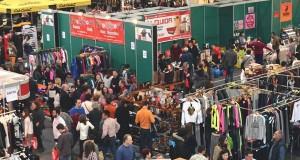 Máis de 13.000 visitantes na 23ª Mostra da Oportunidade