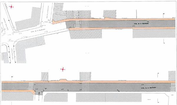 Photo of 245.600 euros para renovar infraestruturas na avenida da Deputación do Barco