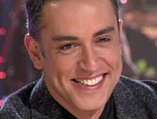 Photo of O televisivo Kiko Hernández, pregoeiro da XXXIV Feira do Viño de Quiroga