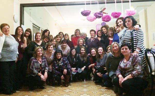 Photo of Cea de confraternización e obradoiros para celebrar o Día da Muller en Quiroga
