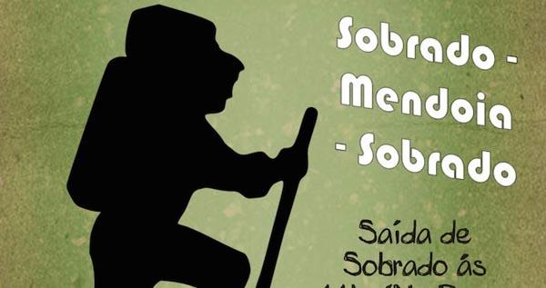 Photo of Sendeirismo familiar o Sábado Santo en Trives
