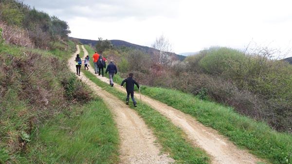 Photo of Sobrado, un paseo entre viñedos, bosques, fervenzas e Románico