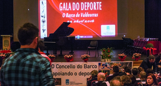 Photo of O Barco celebra a gran festa do deporte