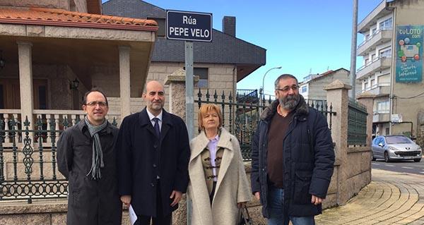 Photo of Celanova conmemora o centenario de Pepe Velo cunha exposición