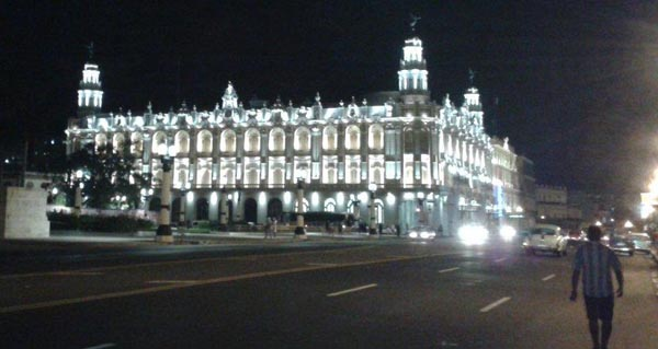 Photo of O Centro Galego da Habana (Cuba) reabre as portas trala súa restauración