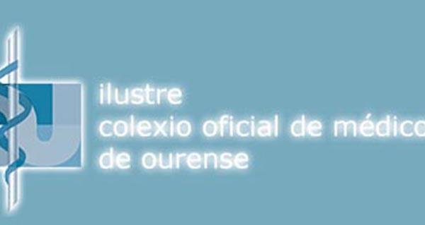 Photo of Innovación e financiación pública de fármacos, nunha conferencia no Colexio de Médicos de Ourense