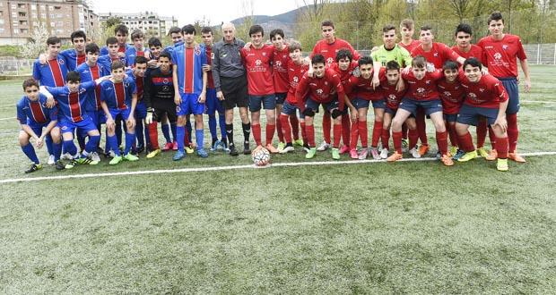 Photo of Os equipos base do CD Barco, inmersos na Copa Deputación