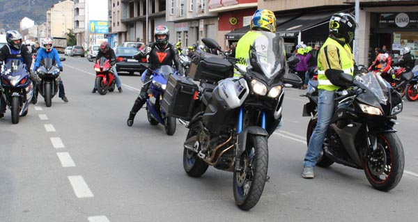 Photo of Fin de semana ao ritmo das motos na Rúa