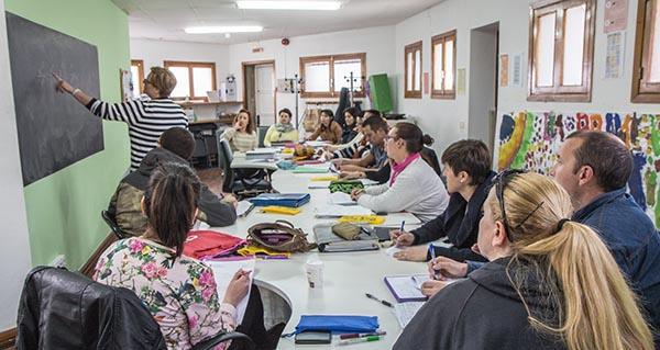 Photo of Verín forma a máis dunha trintena de persoas para as probas da ESO