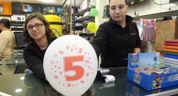 Photo of Pc Red Exclusivo celebra o 5º aniversario no Barco
