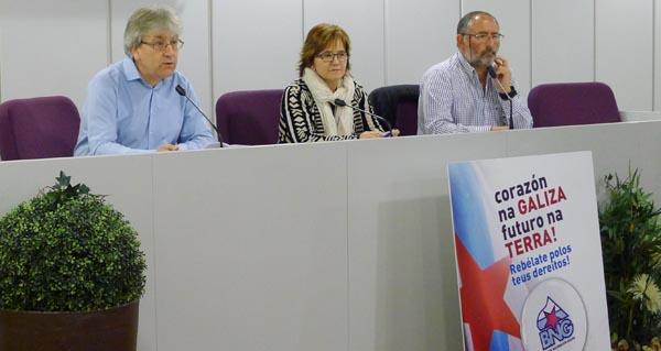 Photo of O BNG alerta sobre a situación da sanidade pública