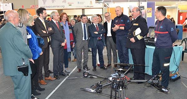 Photo of Previsel, punto de encontro referente no eido da seguridade laboral