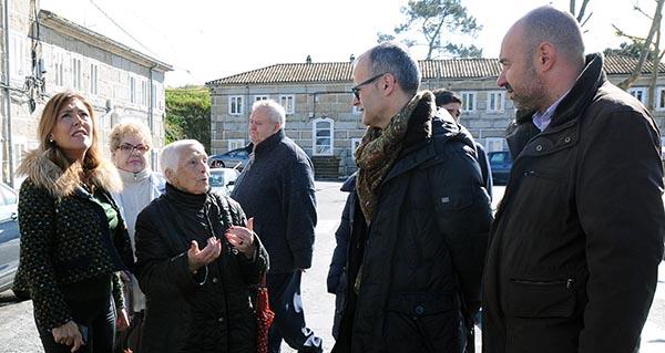 Photo of 775.000 euros para a mellora da área de Covadonga e redes de saneamentos