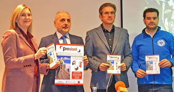 Photo of O Salón de Prevención e Seguridade Laboral promove as empresas saudables na súa undécima edición