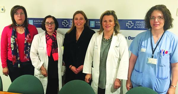 Photo of 54 alumnos de enfermería de Chaves farán prácticas en centros sanitarios ourensáns