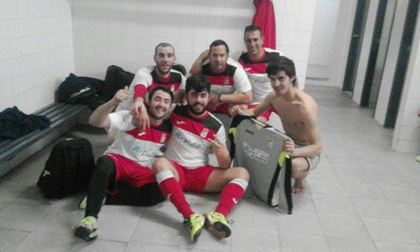 Photo of O #RíoMola FS vence ao campión de copa cun gol de Pi