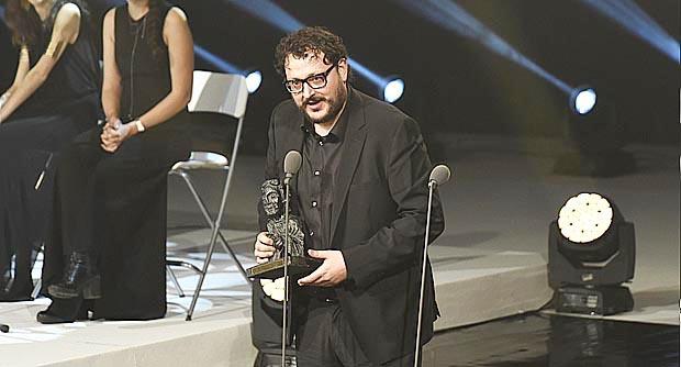 """Photo of Os premios Mestre Mateo réndense a """"O Descoñecido"""""""
