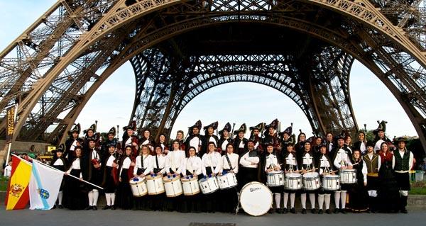 Photo of Redegaita encetará a súa xira internacional na Bretaña francesa