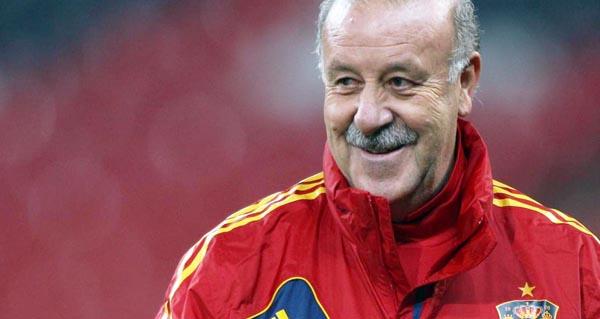Photo of Vicente del Bosque inaugurará o novo campo de fútbol de Maceda