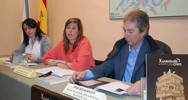 Photo of O certame Xuventude Crea premiará a 40 autores da mocidade galega