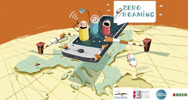 Photo of O 30 de abril as tarifas de roaming en Europa reduciranse considerablemente