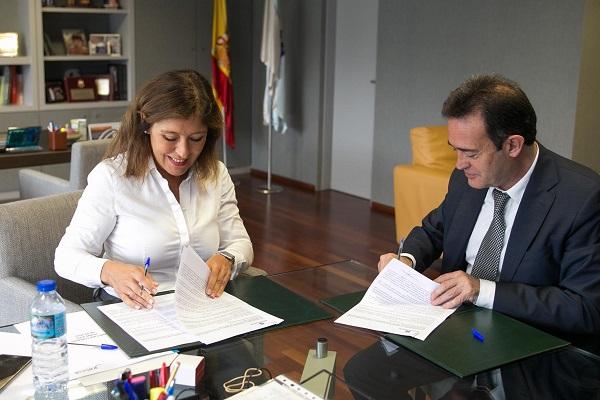 Photo of 160.000 euros para a mellora da praza da Trepa de Riós