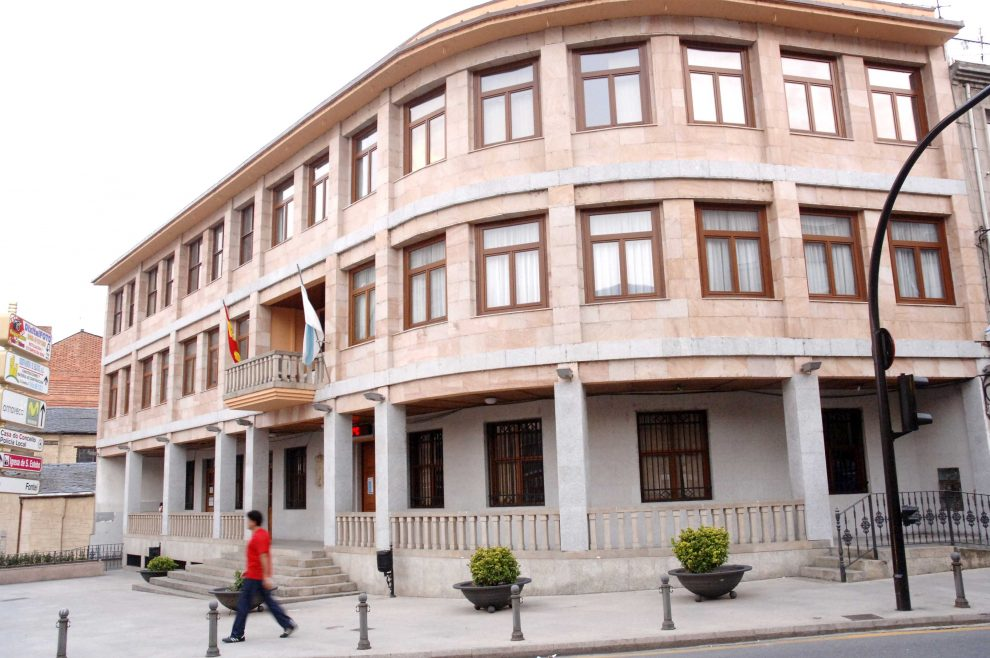 Photo of A Rúa contará cunha escola municipal de idiomas