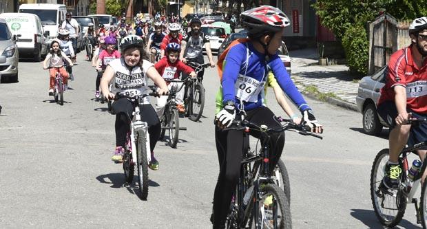 Photo of A bicicletada pon o broche á Semana da Mobilidade no Barco